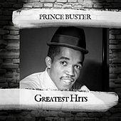 Greatest Hits de Prince Buster