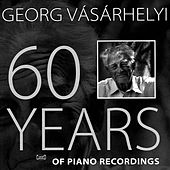 Visarhelyi, George: 60 Years of Piano Recordings by Various Artists