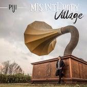 Misanthropy Village de Piji