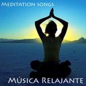 Meditation Songs de Música Relajante