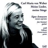 Weber: Mein Lieder, meine Sange by Various Artists