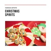 Christmas Spirits de Various Artists
