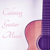 Calming Guitar Music de Calming Sounds