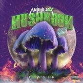 Mushroom Riddim by Anju Blaxx