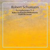 Schumann: The Symphonies van Frank Beermann