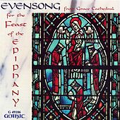 Evensong for Epiphany by Various Artists
