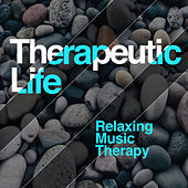 Therapeutic Life de Relaxing Music Therapy