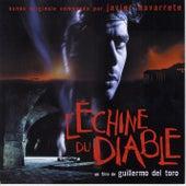 The Devil's Backbone by Javier Navarrete