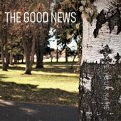 Carve Your Name de The Good News