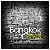 Monsters of Bangkok Hardstyle 2019 Edition de Various Artists