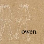 Abandoned Bridges b/w Always in Love by Owen
