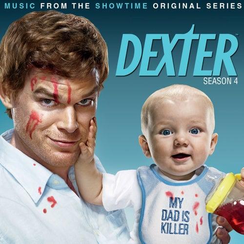 Dexter - Season 4 by Various Artists