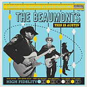 This is Austin (Live) by The Beaumonts