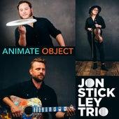 Animate Object - Single by Jon Stickley Trio