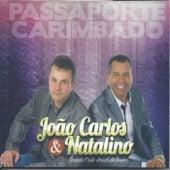 Passaporte Carimbado de João Carlos