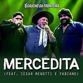Mercedita (Ao Vivo) von Gaúcho Da Fronteira
