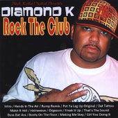 Rock The Club Baltimore Club - EP by Diamond K