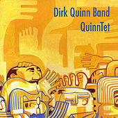 QuinnTet by Dirk Quinn Band