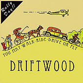 Rally Day by Driftwood