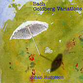 Bach Goldberg Variations by Johan Hugosson