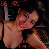 Live in Concerts by Di Wu