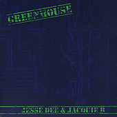 Greenhouse by Jesse Dee
