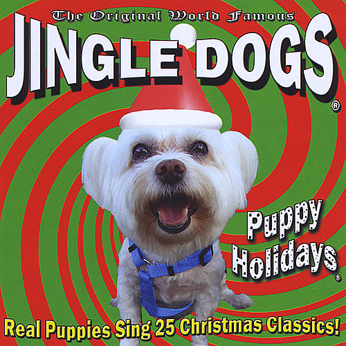 Puppy Holidays by Jingle Dogs