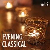 Evening Classical vol. 2 de Various Artists