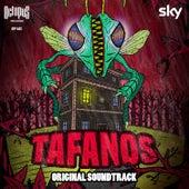 Tafanos (Original Motion Picture Soundtrack) von Various