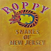 Snakes of New Jersey von Poppy