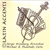 Latin Accents by Michael G. Ronstadt