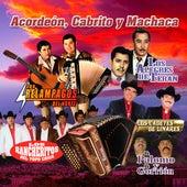 Acordeon Cabrito Y Machaca de Various Artists