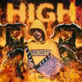 High de Ecko