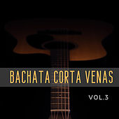 Bachata Corta Venas, Vol. 3 de Various Artists