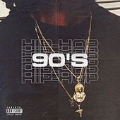 Hip Hop Old School 90's by Various Artists