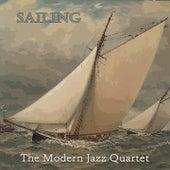 Sailing von Modern Jazz Quartet