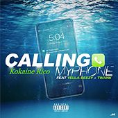 Calling My Phone von Rico Talyor