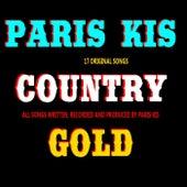 Country Gold von Paris Kis