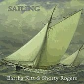 Sailing von Eartha Kitt