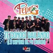 Te Conocí Bailando (La Cumbia de Mi Ciudad) by Pepe G