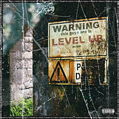 Level Up by Valen YS