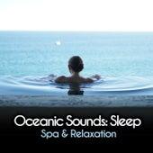 Oceanic Sounds: Sleep by S.P.A