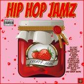 Hip Hop Jamz de Various Artists