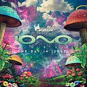 Iono Music One Day in Israel! von Various Artists