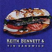 Tin Sandwich de Keith Bennett
