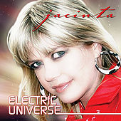Electric Universe by Jacinta