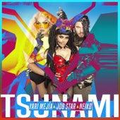 Tsunami (feat. Job Star & Neiko) de Yari Mejía