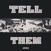 Tell Them by Zay NOIR