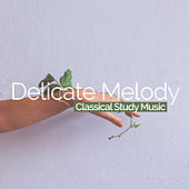 Delicate Melody by Classical Study Music (1)