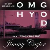 Oh My God (Skoof Remix) van Jimmy Cozier